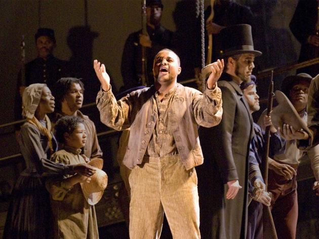 opera performance at jccsf