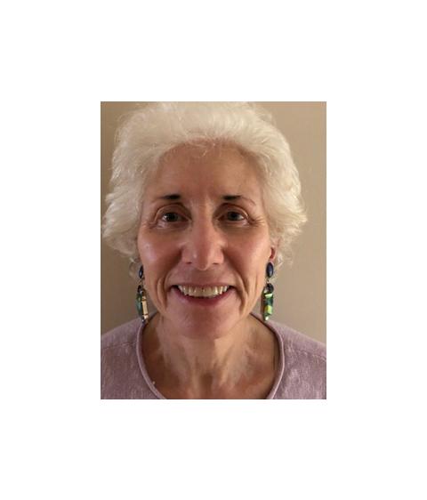 Sara Seims, JCCSF donor