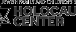 JCFS Holocaust Center logo