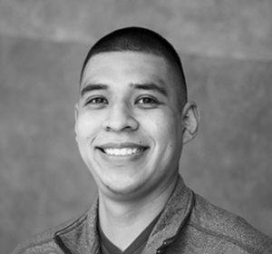 Kevin Rojas headshot